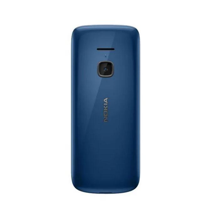 Mobile phone 225 Dual SIM 4G blue TA-1316 DS PL BLUE Mobilais Telefons