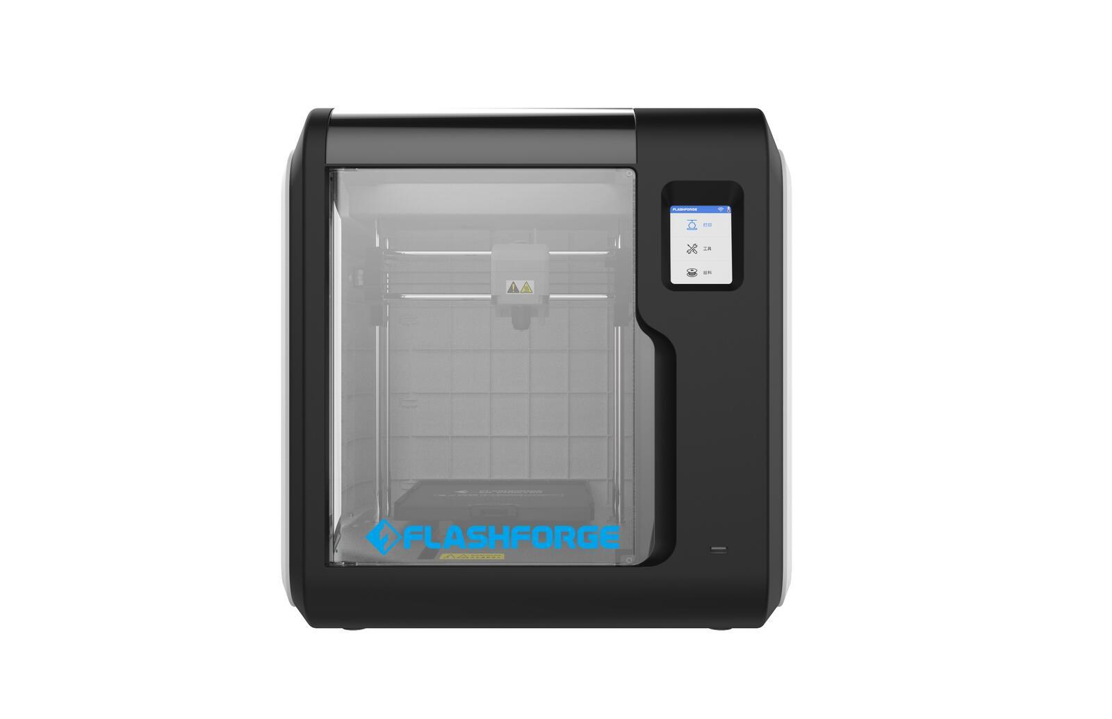 Printer3D Flashforge Adventurer 3