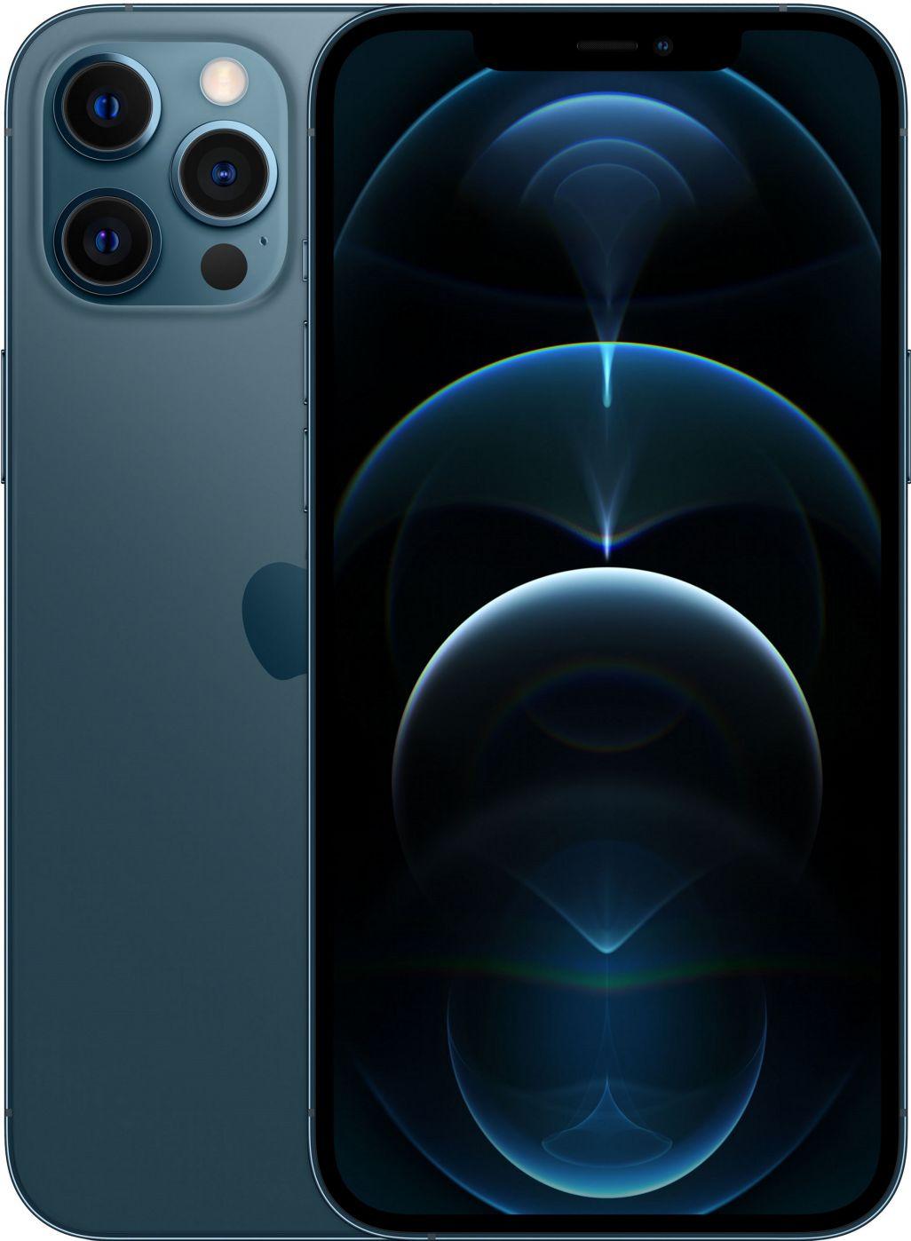 Apple  iPhone 12 Pro 256GB Pacific Blue MGMT3ET/A Mobilais Telefons