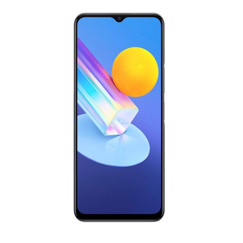 Vivo  Y72 5G DS 8/128GB Graphite Black V2041 Mobilais Telefons