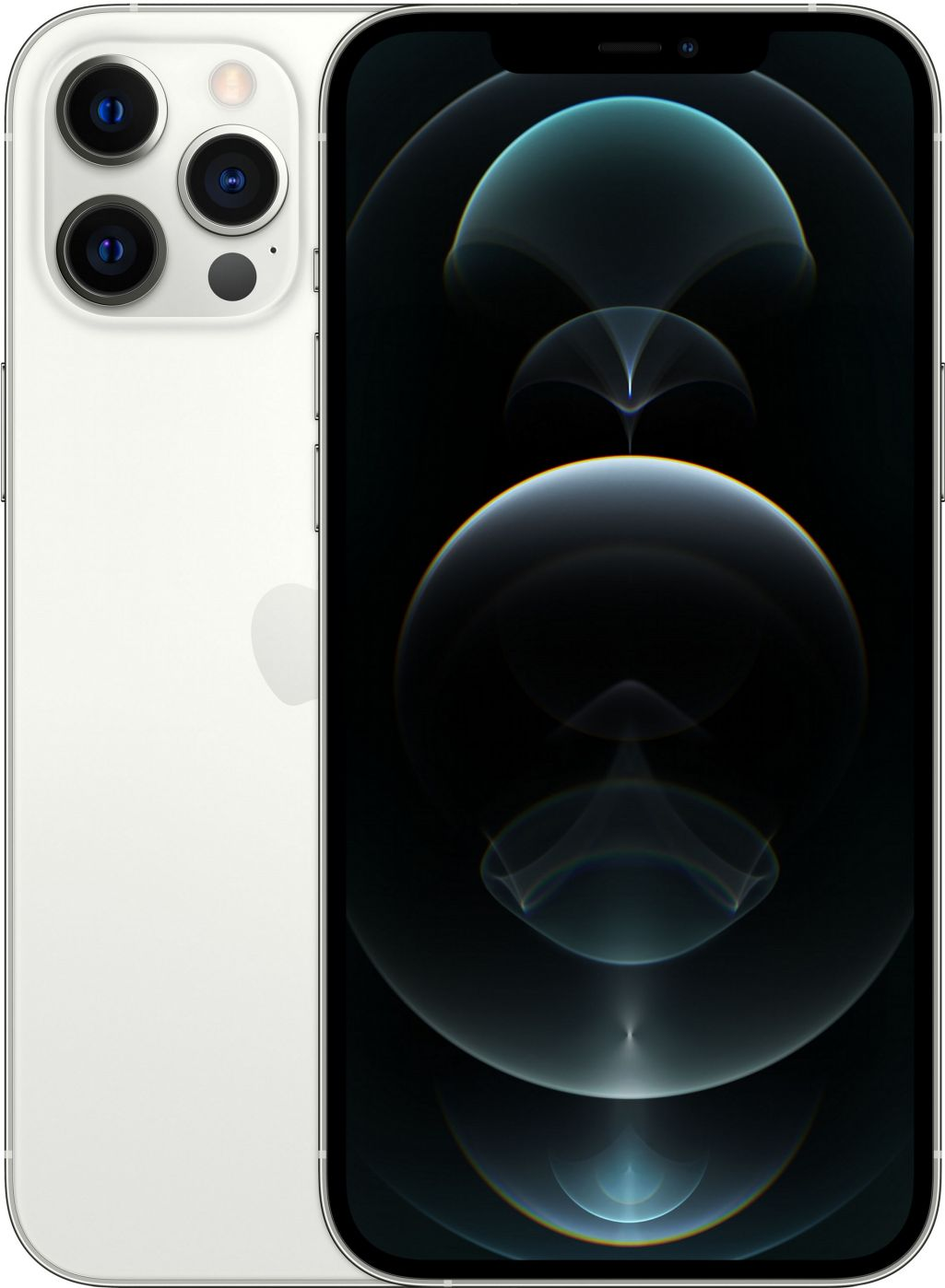 Apple  iPhone 12 Pro 256GB Silver MGMQ3ET/A Mobilais Telefons
