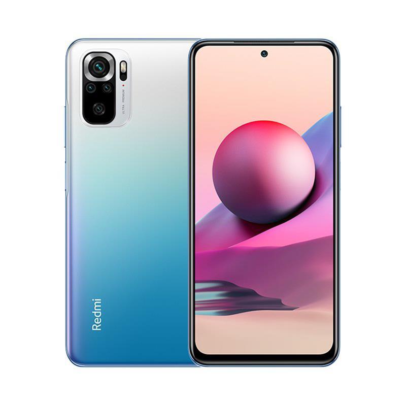 Viedtalrunis Redmi Note 10S, Xiaomi (64 GB) 33429 Mobilais Telefons