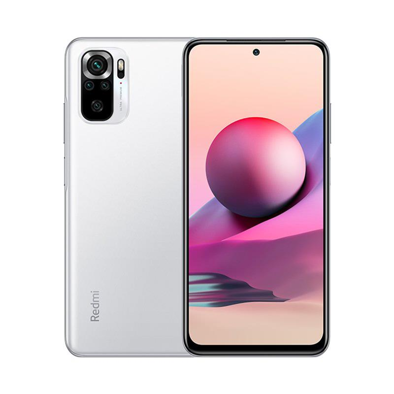 Viedtalrunis Redmi Note 10S, Xiaomi (64 GB) 33430 Mobilais Telefons