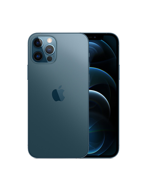 Apple iPhone 12 Pro 256GB Pacific Blue MGMT3 EU MGMT3 Mobilais Telefons