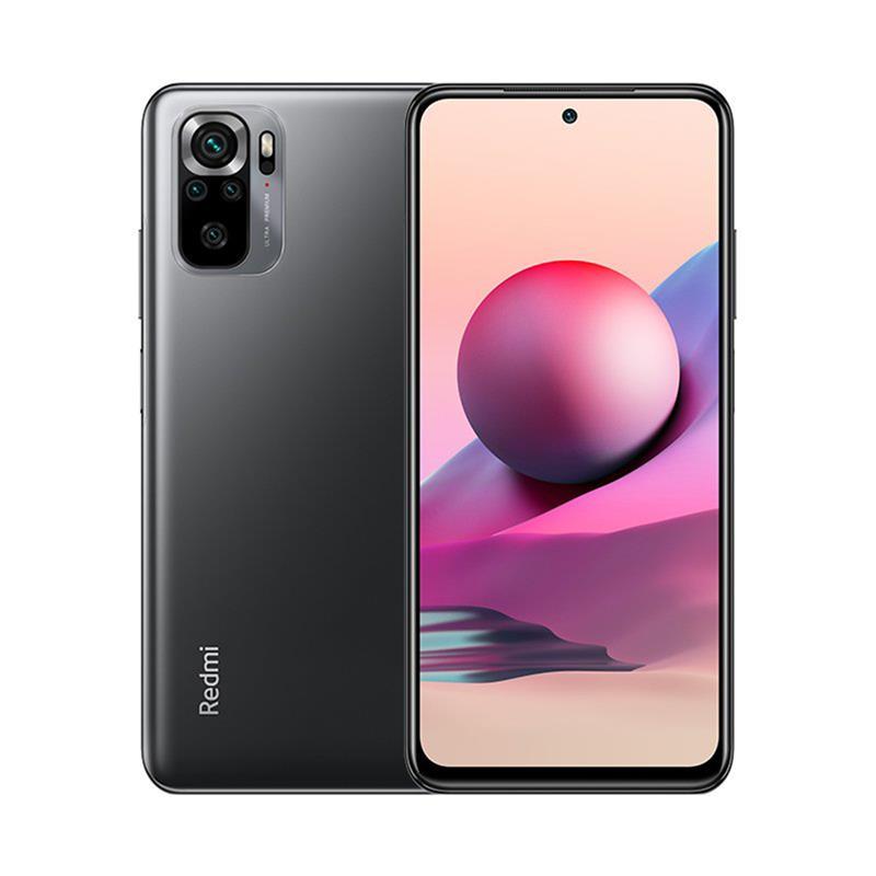 Viedtalrunis Redmi Note 10S, Xiaomi (64 GB) 33431 Mobilais Telefons
