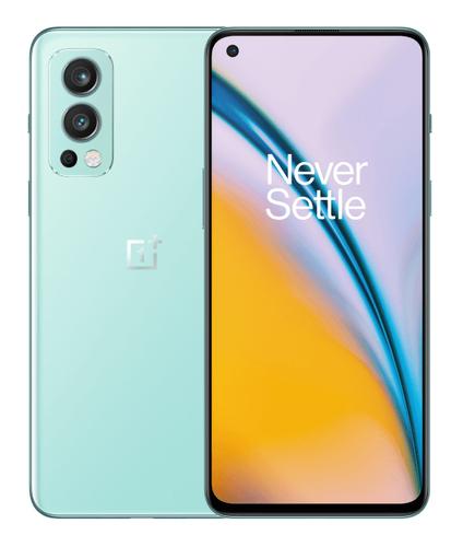 OnePlus Nord 2 8GB/128GB 5G Blue Haze Mobilais Telefons