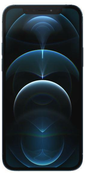 MOBILE PHONE IPHONE 12 PRO/256GB BLUE MGMT3 APPLE MGMT3 Mobilais Telefons