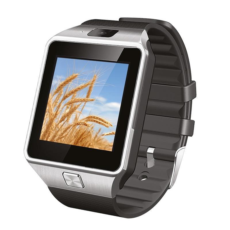 Manta MA427 Pelēks Viedais pulkstenis, smartwatch