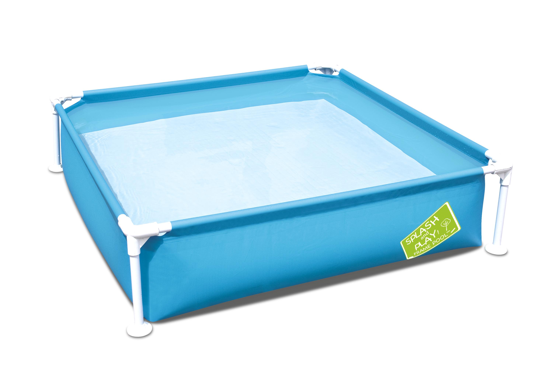 Bestway Mini Pool 122x12 2x30,5cm 56217 Baseins
