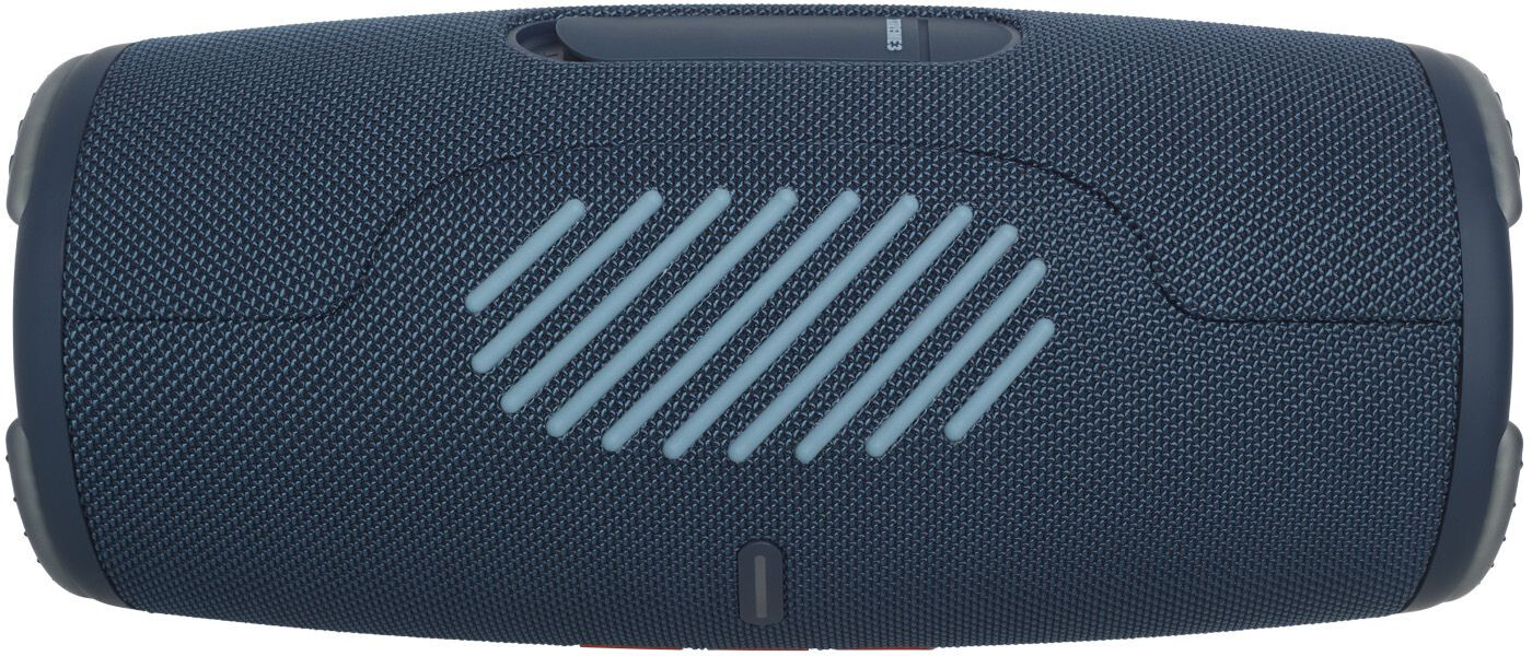 JBL XTREME 3, portable speaker with Bluetooth, built-in battery, IP67, Partyboost and strap, Blue pārnēsājamais skaļrunis