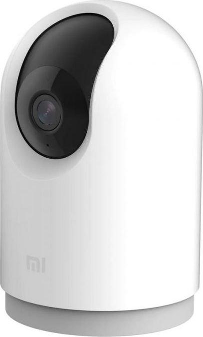 Xiaomi Mi 360 degrees  Home Security Camera 2K Pro One-key physical shield for personal privacy protection, H.265, Micro SD, Max. 32 GB, 110 novērošanas kamera
