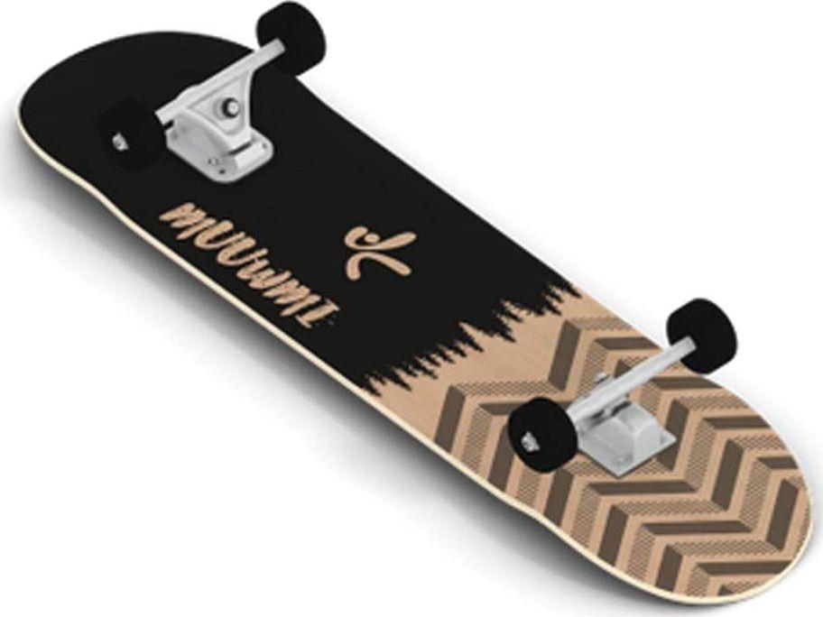 Muuwmi skateboard Abec 7 Forest