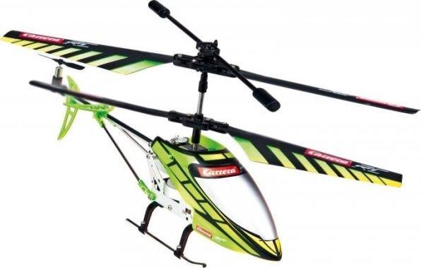Carrera Helikopter na radio Green Chopper II (501027) 370501027X