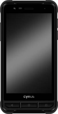 Smartfon Cyrus CS22XA 16 GB Dual SIM Czarny  (CYR10160) CYR10160 Mobilais Telefons