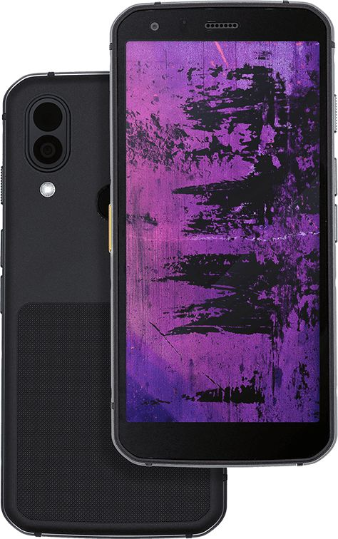 Smartfon CAT S62 Pro 128GB Czarny cat_20200910132624 Mobilais Telefons