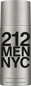 Carolina Herrera 212 Deodorant spray 150ml