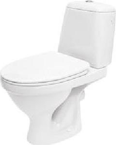 Cersanit Compact toilet kit Eco-cistern + board
