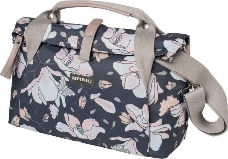 BASIL Handlebar bag BASIL MAGNOLIA CITY BAG 7L