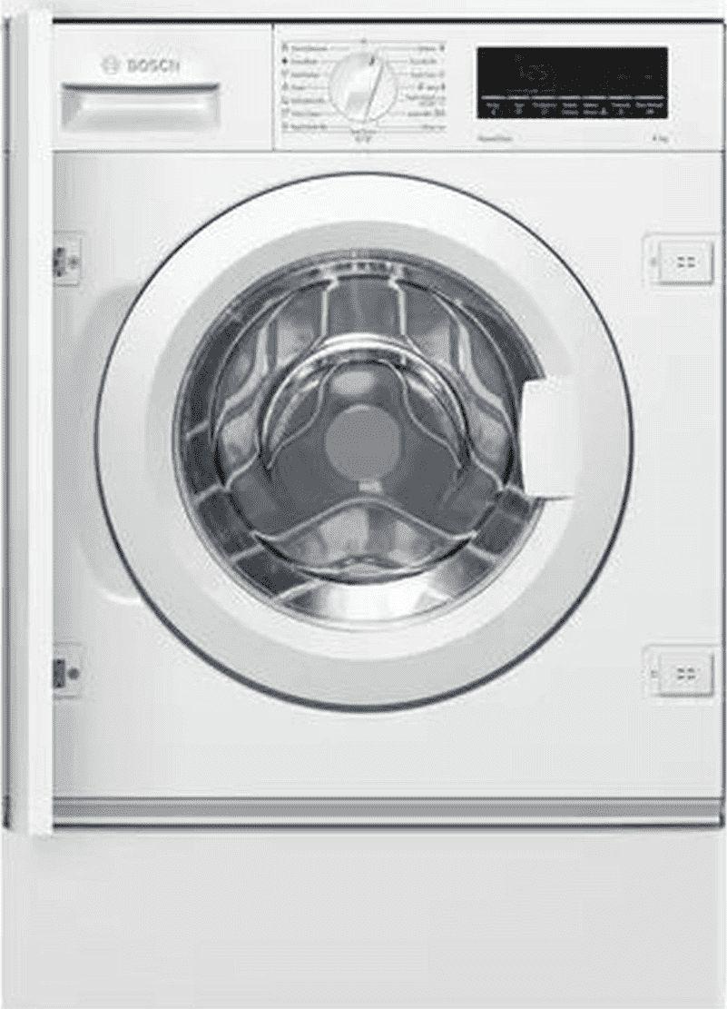 Pralka do zabudowy Bosch WIW28541EU WIW28541EU Iebūvējamā veļas mašīna