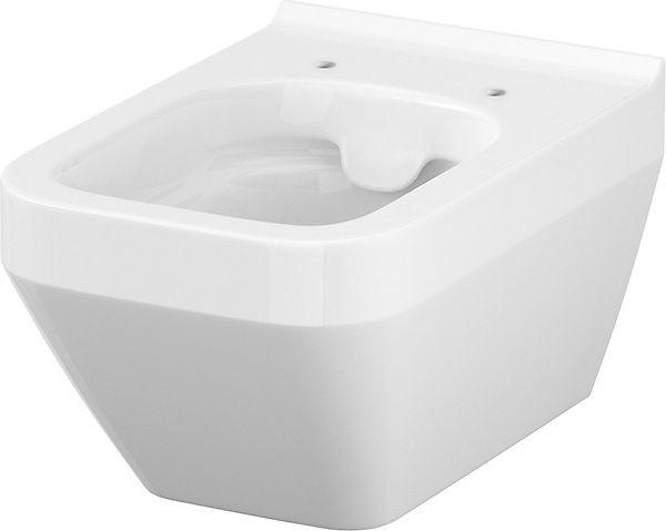 Wall hung toilet bowl Cersanit Crea CleanOn (K114-016)