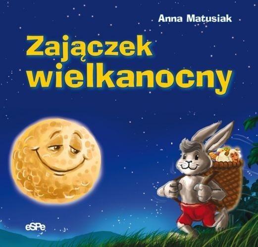 eSPe Zajaczek wielkanocny 366699