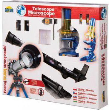 Mikroskop Dromader (130-00838) 130-00838 Mikroskops