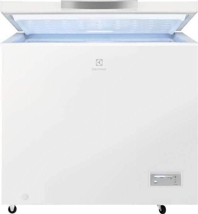 Electrolux LCB3LE20W0 freezer Chest 198 L