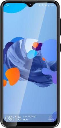 OUKITEL C19 PRO 4/64 DS Black Mobilais Telefons