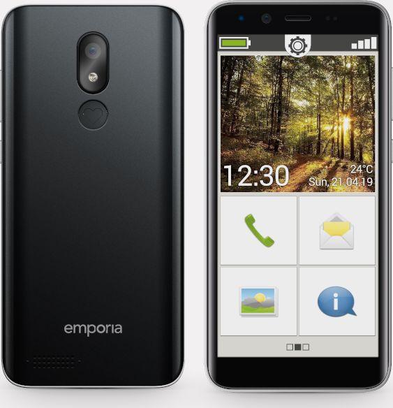 Emporia Smart 3 Mini Mobilais Telefons