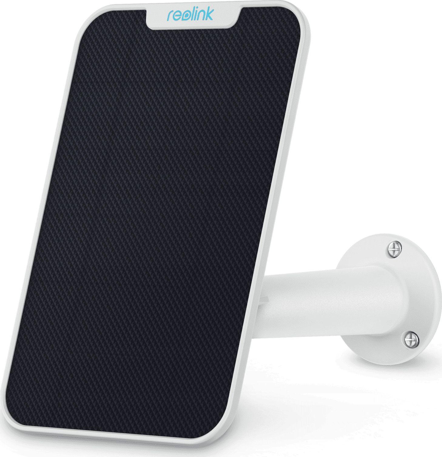 Reolink Solar Panel (White) rlsolpb