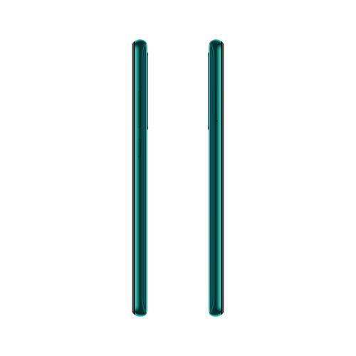 "Xiaomi Redmi Note 8 Pro 16.6 cm (6.53"") Hybrid Dual SIM 4G USB Type-C 6 GB 128 GB 4500 mAh Green 6941059629658 6941059629658 Mobilais Telefons"