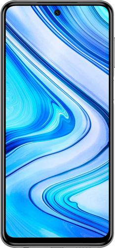 "Xiaomi Redmi Note 9 Pro 16.9 cm (6.67"") Dual SIM Android 9.0 4G USB Type-C 6 GB 128 GB 5020 mAh White 6941059643494 6941059643494 Mobilais Telefons"