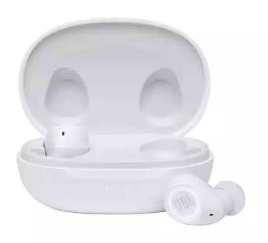 JBL JBLFREEIITWSWHT NEW, Truly Wireless in-ear headphones, White 6925281978708
