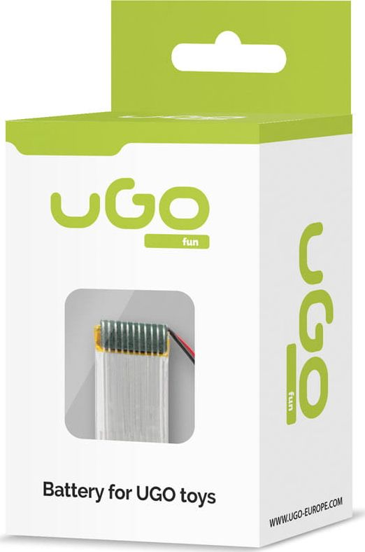 UGO BATTERY UDR-1401 LITHIUM-POLYMER FOR FEN 2.0 DRONE