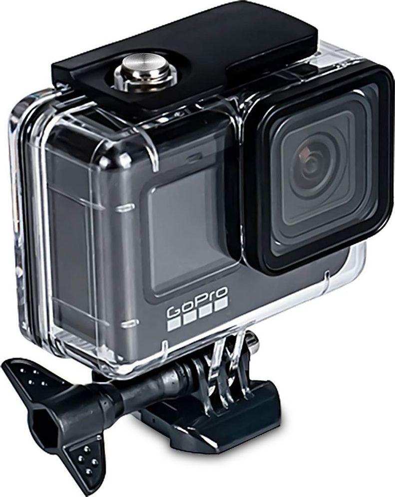 Tech-Protect WATERPROOFCASE GOPRO HERO 9 CLEAR Sporta kameru aksesuāri