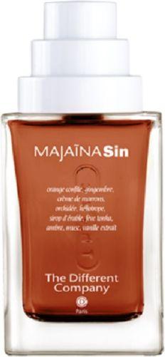 The Different Company Majaina Sin EDP 100ml