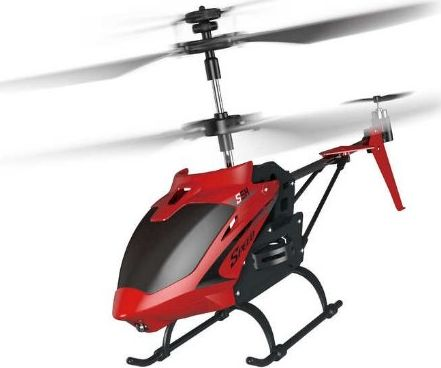 Syma Helikopter Zdalnie Sterowany Syma S5H SS5H-RED