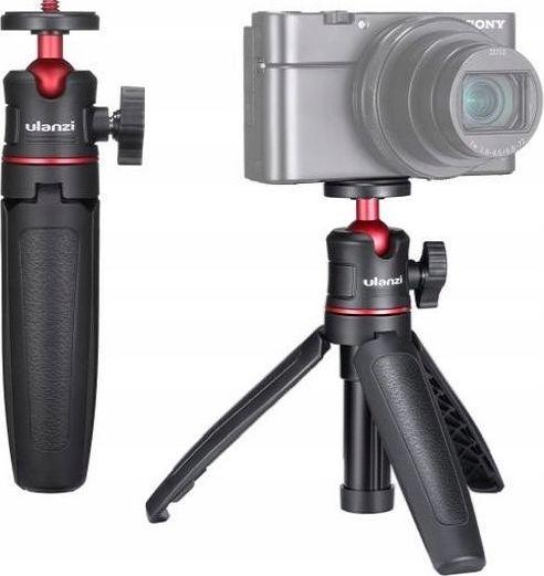 Ulanzi 3d camera monopod tripod statīvs