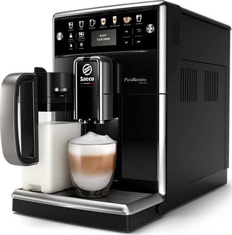 PHILIPS Saeco PicoBaristo Deluxe kafijas automāts SM5570/10 Kafijas automāts