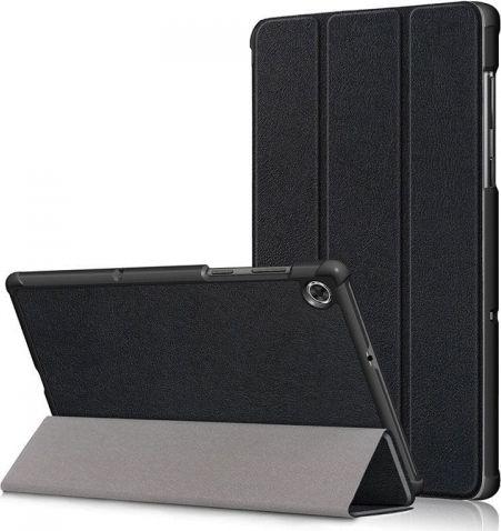Tech-Protect smartcase Lenovo TAB M10 10.1 2ND GEN TB-X306 black planšetdatora soma