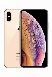 Apple iPhone XS 64GB Gold 8720039736122 RND-P12364 Mobilais Telefons