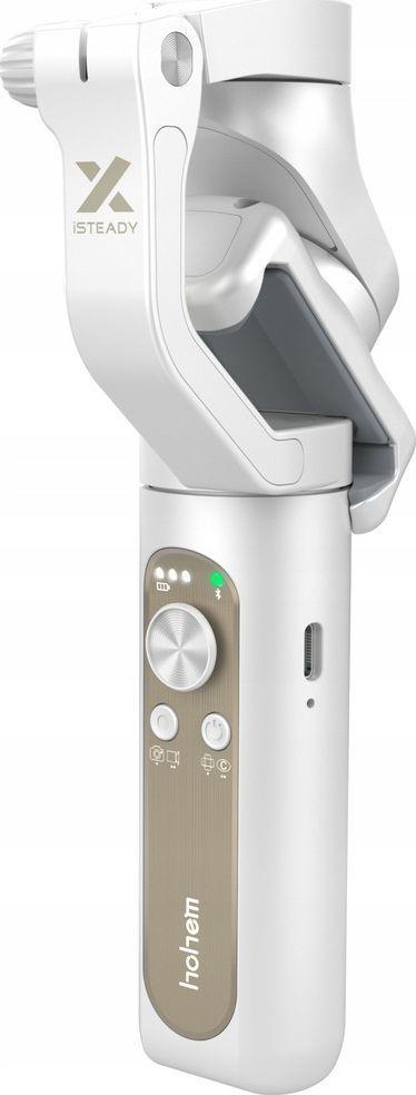 Hohem 3-axis gimbal for the Hohem iSteady X phone SB5734