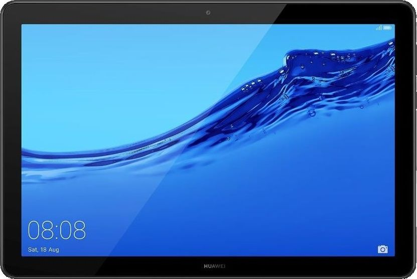 Huawei MediaPad T5 2GB/32GB Wi-Fi, Black Planšetdators