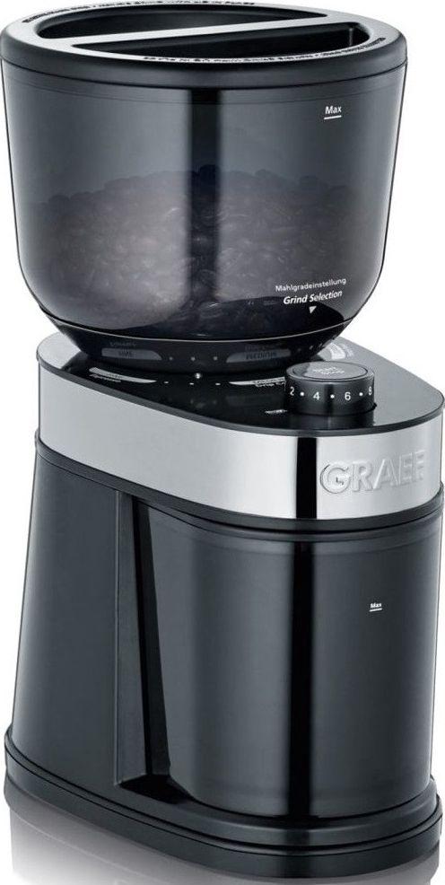 GRAEF CM 202 Kafijas dzirnaviņas