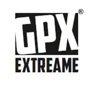 GPX Extreme 5000mAh 11.1V 50C GPX Extreme