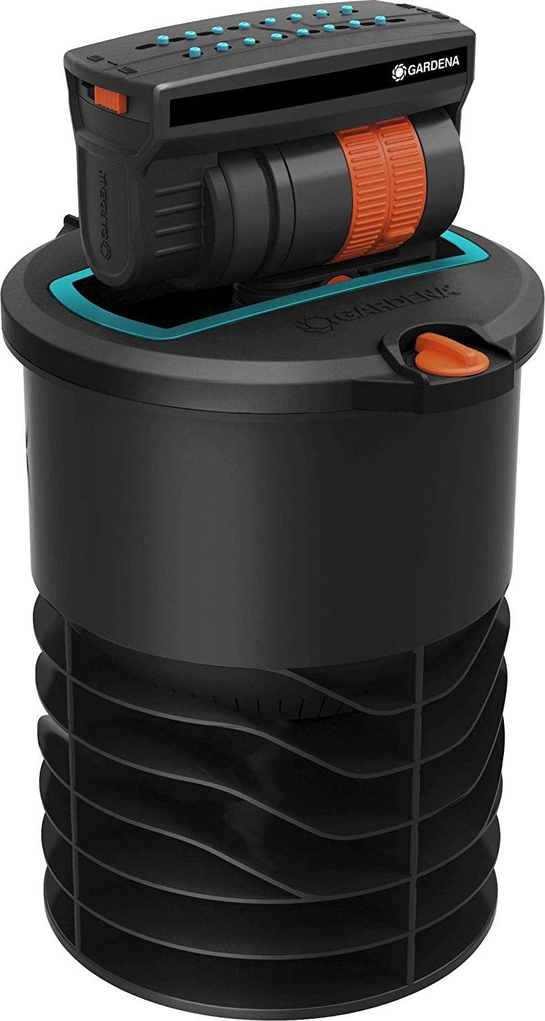 Gardena Sprinklersystem OS 140 08223-20 Dārza laistīšanas iekārtas