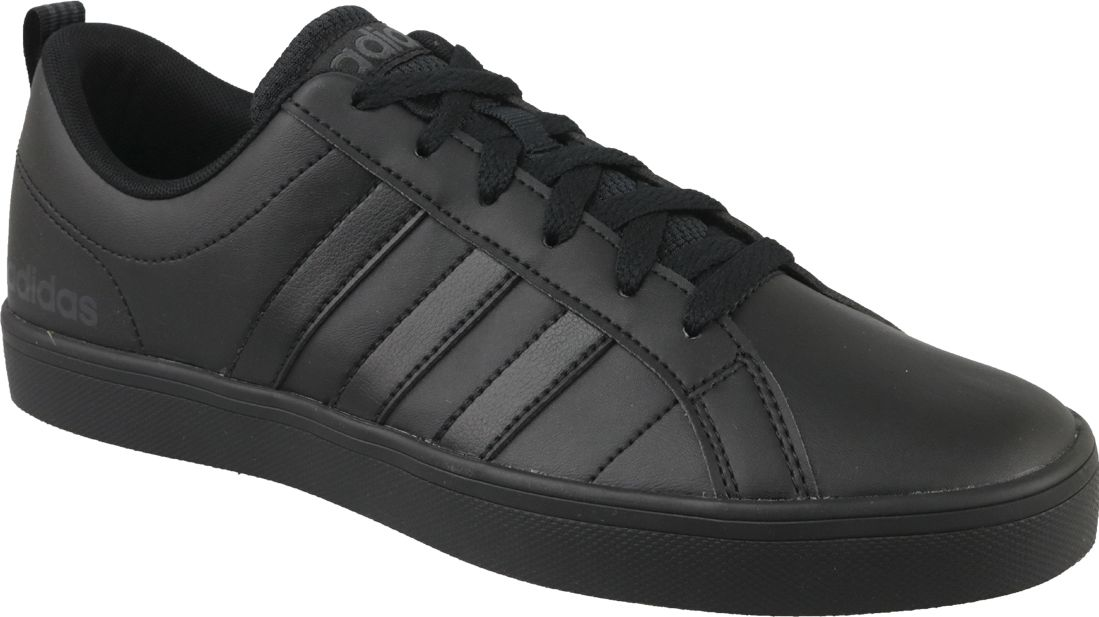 Adidas VS Pace athletic shoes Male Adult Black, Grey