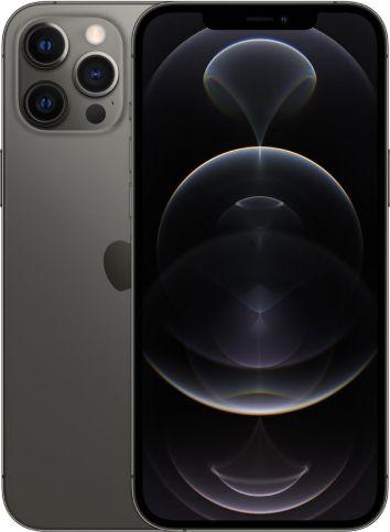 Apple iPhone 12 Pro Max 512GB Graphite Mobilais Telefons
