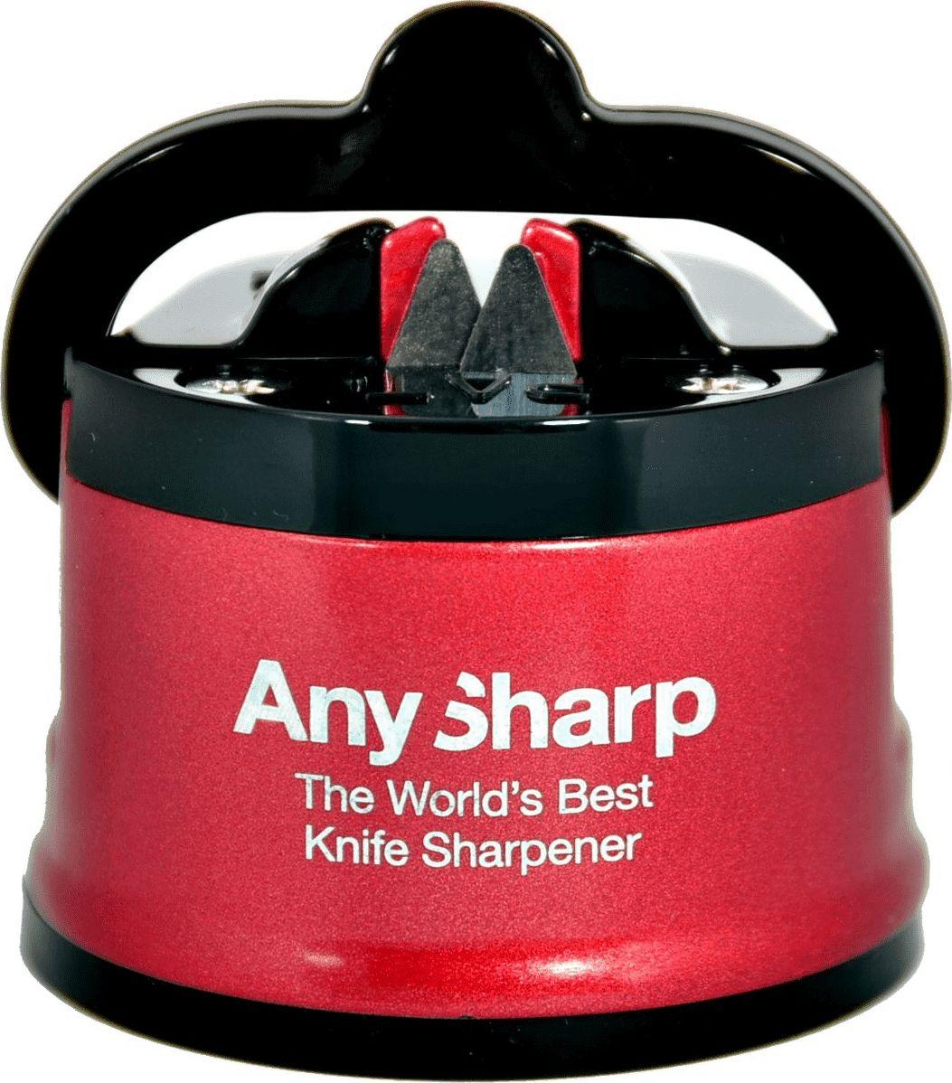 AnySharp Sharpener PRO red