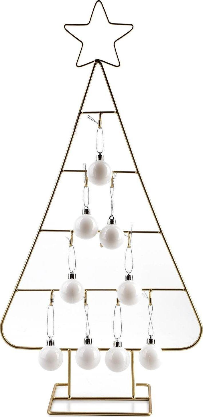 Affek Design HOLLY Lampion CHOINKA 12x31xh60cm uniwersalny 12030-uniw